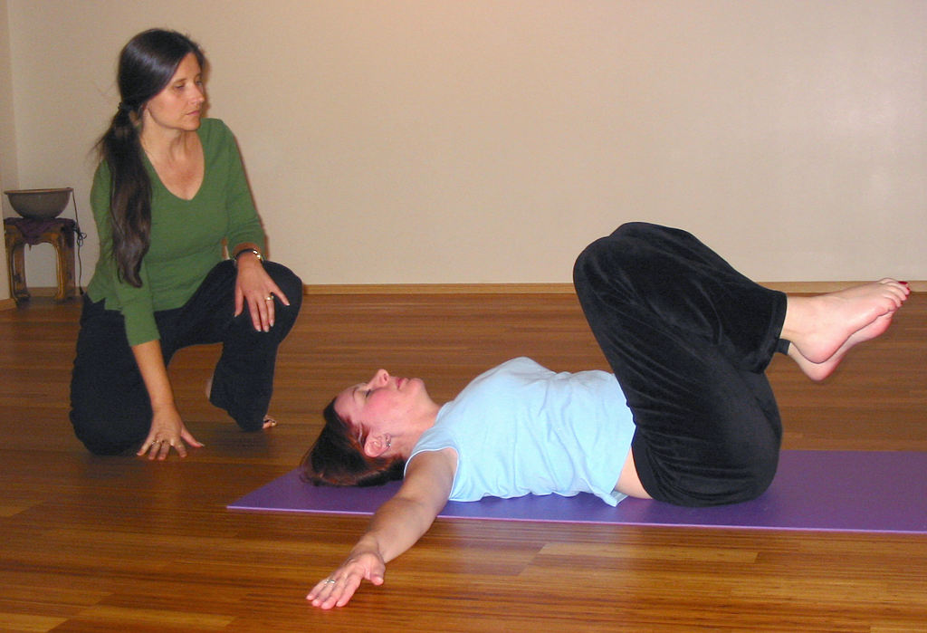 Svana Yoga Yoga Therapy Private Instruction With Tracy Weber
